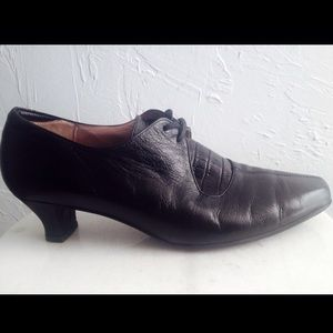 BEAUTiFEEL Women's Leather Heels Pumps Shoes